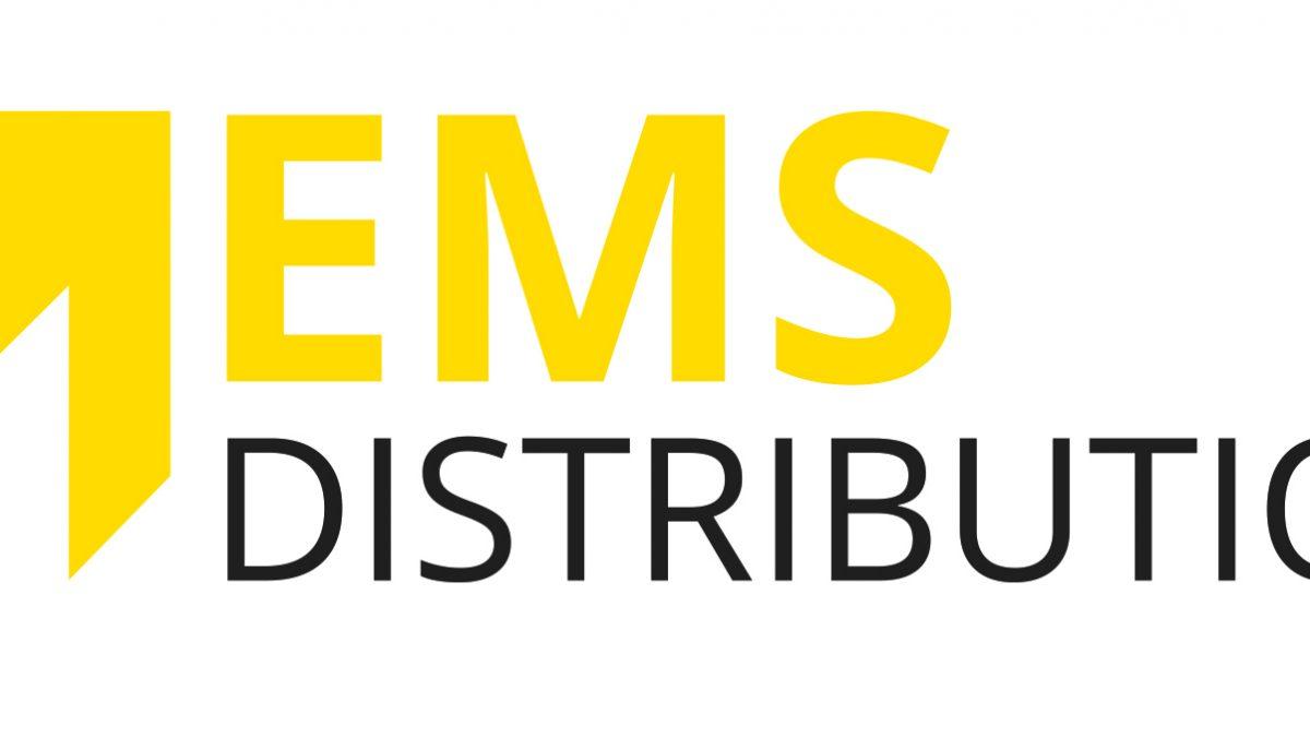 Logo EMS Distribution