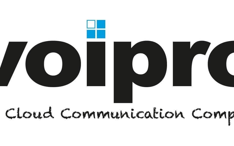 Logo van Voipro
